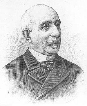 Gaëtan de Rochebouët - Image: Rochebouët