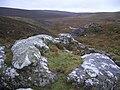 Rocky outcrop - geograph.org.uk - 75274.jpg