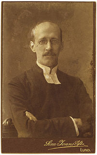 Edvard Magnus Rodhe
