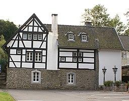 Roetgen-Mulartshütte Hahner Strasse 2a