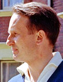 Rolf Hochhuth