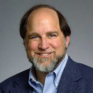Ron Rivest American cryptographer