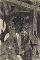 Rops - Der Gehenkte an der Glocke - 1867.jpeg