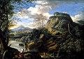 Rosa - A Mountain Landscape, 11961.jpg