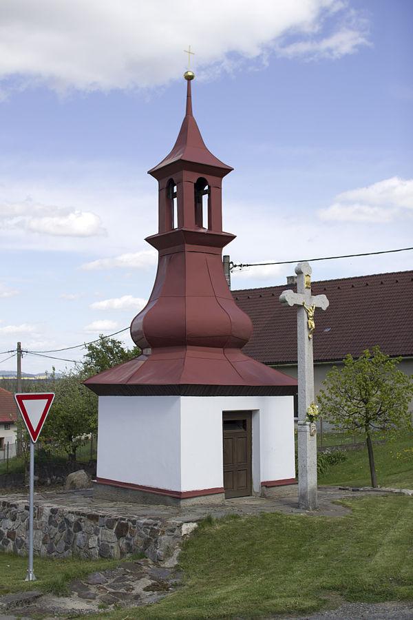 Rosička (Žďár nad Sázavou District)