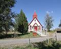 Ross Fork Episcopal Church. left view.jpg
