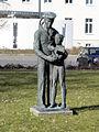Rostock Hansekaserne Matrose und Junge.jpg