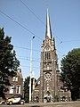 Rotterdam-Kralingen, de Sint Lambertuskerk RM506428 foto9 2013-07-07 16.07.jpg