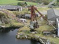 Rotting Crane, Merrivale Quarry - geograph.org.uk - 225986.jpg