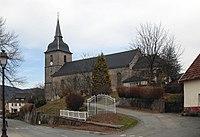 Rougegoutte, Église Saint-Georges 1.jpg
