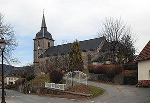 Rougegoutte, Église Saint-Georges 1.jpg