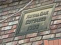 Royal Oak Cottages - geograph.org.uk - 97090.jpg