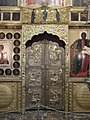 Royal doors (Annunciation Cathedral in Moscow) 01 by shakko.jpg