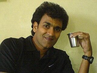 Raghavendra Rajkumar Indian actor