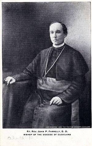 John Patrick Farrelly - Bishop John Farrelly's Consecration photo