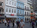 Rua José Montauri, Porto Alegre, Brasil.JPG