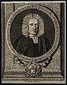 Rudolf Jacob Camerarius. Line engraving by J. C. Dehne. Wellcome V0000975.jpg