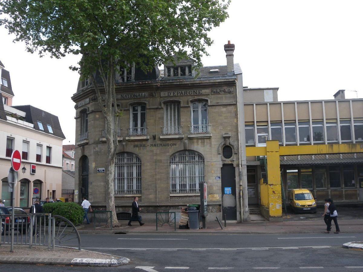 Rueil malmaison wikipedia a enciclopedia libre - Office tourisme rueil malmaison ...