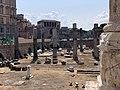 Ruines Basilique Ulpia - Rome (IT62) - 2021-08-25 - 3.jpg