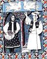 Rumunia, Sapanta, Wesoły Cmentarz(Aw58)DSCF7053.jpg