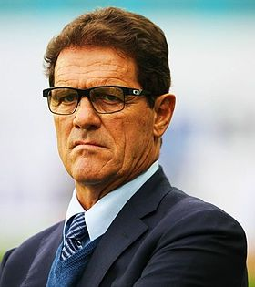 Image illustrative de l'article Fabio Capello