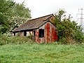 Rusty barn - geograph.org.uk - 425656.jpg