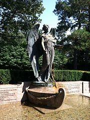 Ruth Anne Dodge Memorial