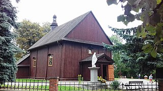 Słupno, Płock County Village in Masovian Voivodeship, Poland