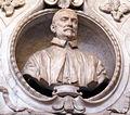 S.m. maggiore, battistero, monum di odoardo santarelli con busto di alessandro algardi (1640 ca.) 03 2.jpg