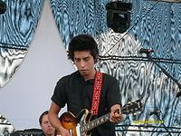 Addison Groove