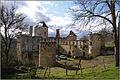 SAINT-AUBIN-DE-NABIRAT (Dordogne) - Ruines du château du Repaire-11.JPG