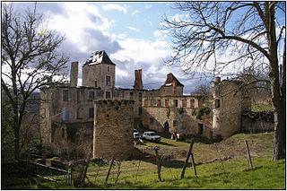 Saint-Aubin-de-Nabirat Commune in Nouvelle-Aquitaine, France