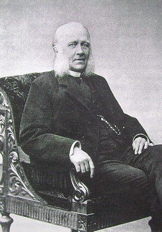Sven Adolf Hedlund - Sven Adolf Hedlund.