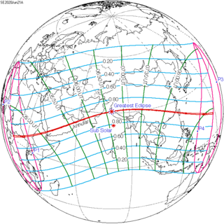 Solar eclipse of June 21, 2020 - Wikipedia
