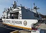 SECNAV departs ROKS Incheon (FFG-811).jpg