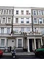 SIR GEOFFREY DE HAVILLAND - 32 Baron's Court Road Barons Court London W14 9DT.jpg