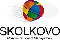 The Moscow School of Management SKOLKOVO - Moscow Region, Russia