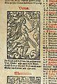 SLOVACIUS, Petrus. Allmanach auff das 1581 Wellcome L0031516.jpg