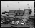 SOUTH FRONT - F. E. Booth Company Pier, Bolinas, Marin County, CA HABS CAL,21-BOLI,1-3.tif
