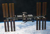Нужна ли России национальная космическая станция?