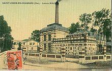 Restaurent Saint Omer Et Environs