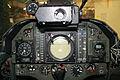 Saab J-35F Draken 35528 - instrument panel (7609617768).jpg