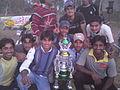 Sabour Cricket Team.JPG