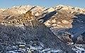Sacra di San Michele dopo nevicata.jpg