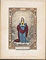 Sacred heart of Mary- sacre ́coeur de Marie - sagrado corazon de Maria LCCN2001704236.jpg