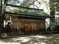 Sacred warehouse of Sumiyoshi Shrine.JPG