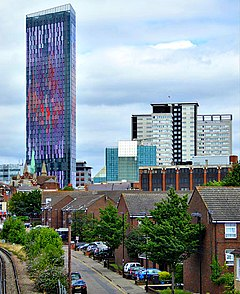 Planning And Building Control Sheffield