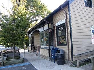 Sagaponack, New York - Historic Site located in Sagaponack