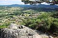 Saint-Alban d'Ay Peyreboeuf 2 cupules et village.jpg