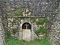 Saint-Aulaye église crypte.jpg